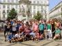 Pretemporada Lisboa Sep 2018