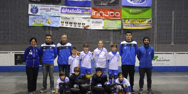 Equipo Prebenjamin 2018_2019